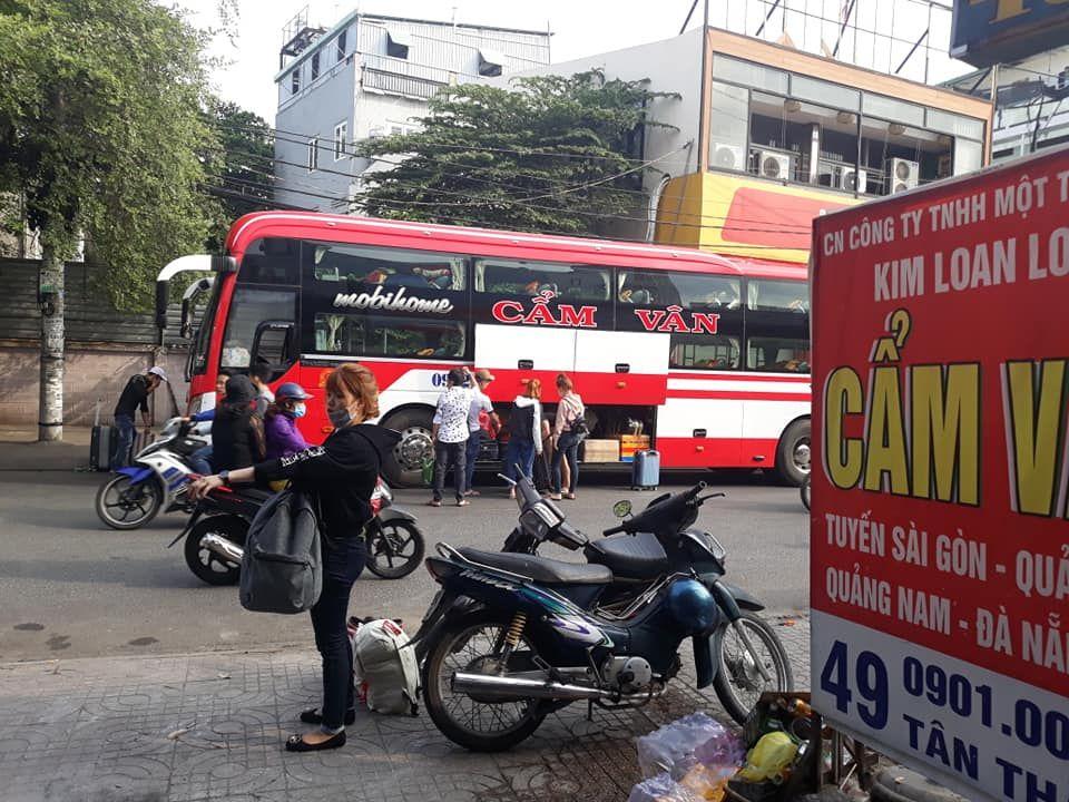 Cam Van Limousine 30 01 2020