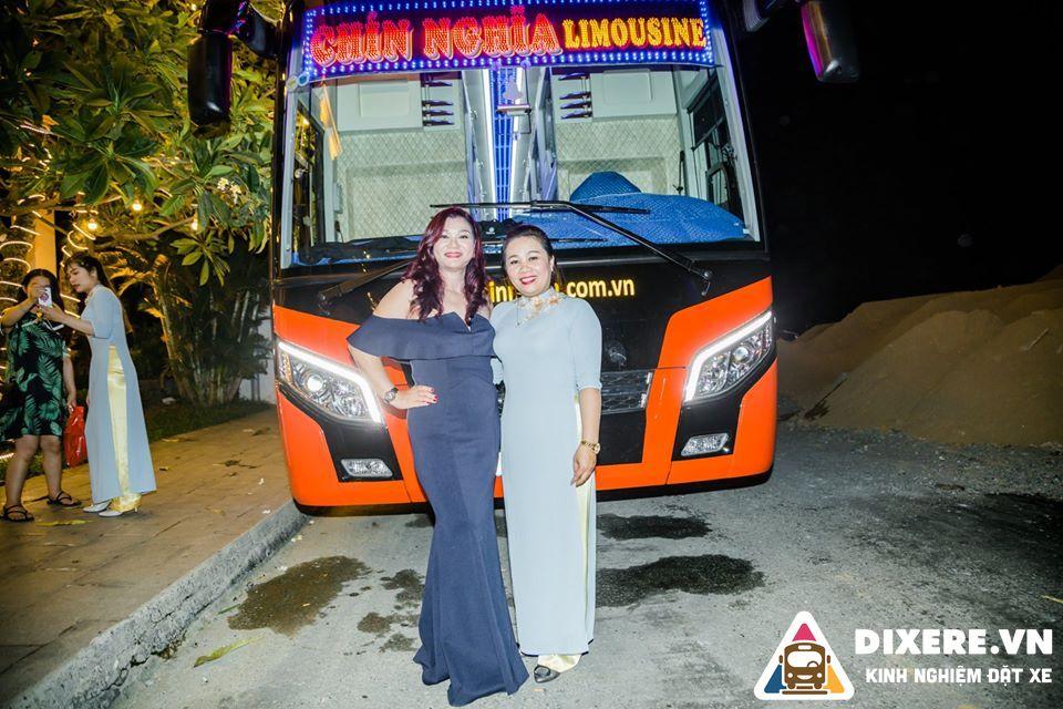 Chinnghia Limousine 09 01 2020