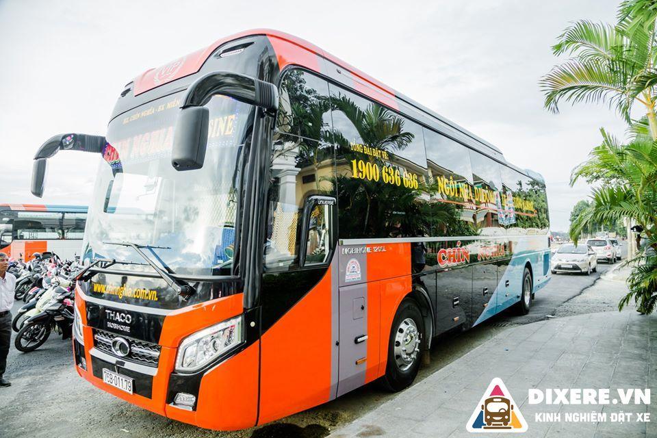 Chinnghia Limousine 2 09 01 2020