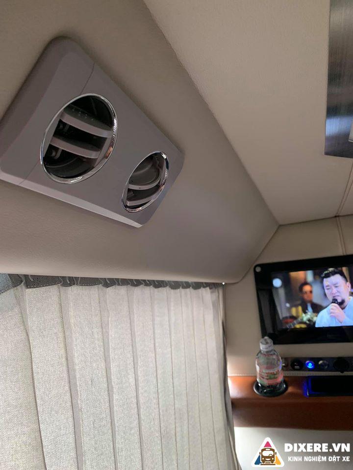 Dung Le Limousine 31 01 2020