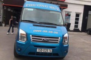 [ Nháp ] Top 3 nhà xe limousine đi Đồ Sơn Hải Phòng hạng sang