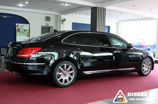 Hyundai Equus Limousine 1 31 01 2020