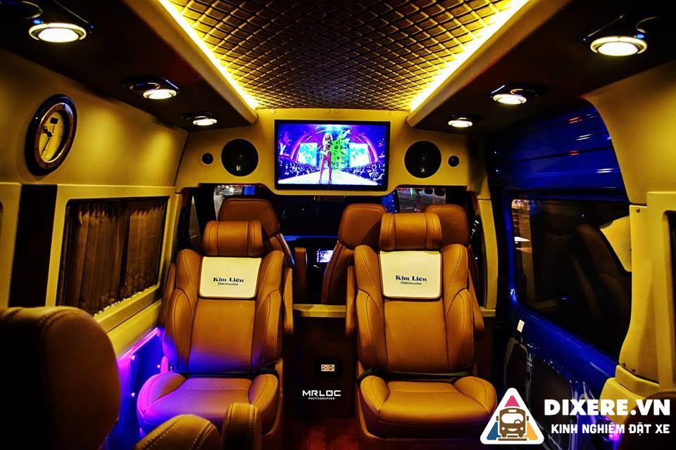 Limousine Kim Lien 2 30 01 2020