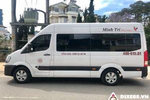 Lý do bạn nên đồng hành cùng xe limoausine Minh Trí
