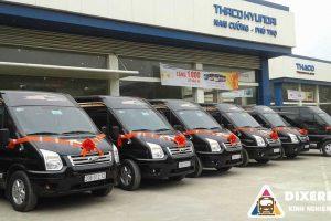 Xe Limousine Nam Cường – lựa chọn hoàn hảo cho mọi chuyến đi
