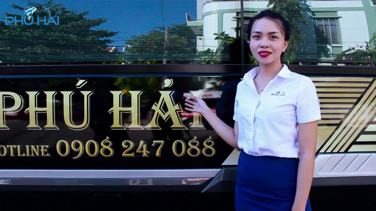 Phu Hai Limousine 30 01 2020