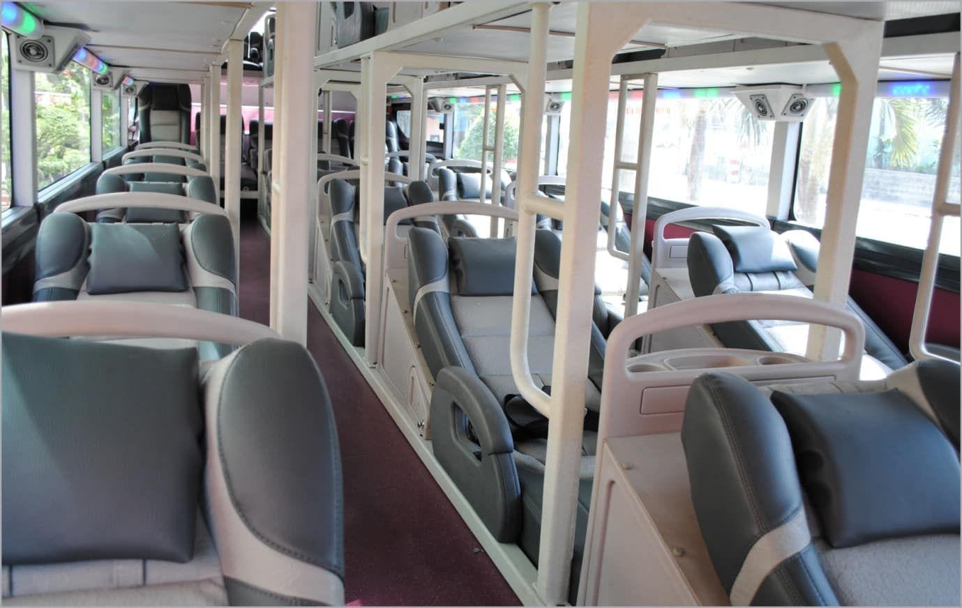Phuong Trang Limousine 2 30 01 2020