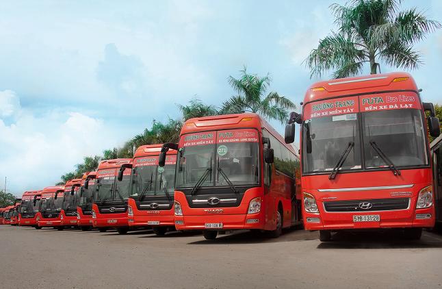 Phuong Trang Limousine 30 01 2020