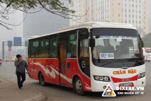 Top xe khách Hà Nội Bắc Giang đáng trải nghiệm | Kinh nghiệm đặt xe
