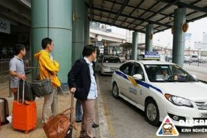 Xe đón từ sân bay Nội Bài đi Vinh – 3 gợi ý bạn nên chọn