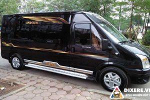 Gợi ý 3 nhà xe limousine Ninh Bình đi Hải Phòng đáng tin cậy