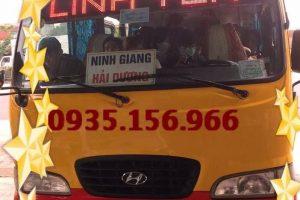 Top xe khách Hà Nội Hải Dương đáng tin cậy cho bạn