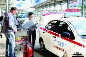 Xe đón từ sân bay Nội Bài đi Hưng Yên tốt nhất