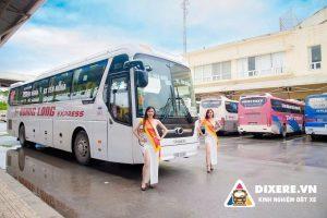Mách bạn top 3 xe limousine Hà Nội Hải Phòng giá rẻ chất lượng cao