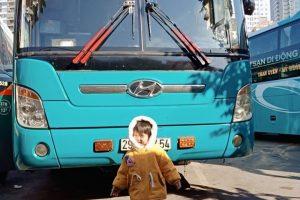 Đầy đủ thông tin về xe khách đi Hà Quảng Cao Bằng Mai Luy