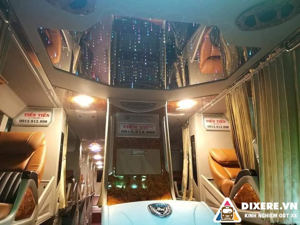 Limousine Tien Tien 2 09 03 2020