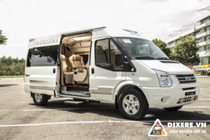Top địa chỉ cho thuê xe Limousine đi Huế tại TPHCM tốt nhất 2021