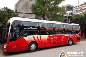 Xe giường nằm đi Yên Bái – Thông tin một số nhà xe chạy tuyến Hà Nội – Yên Bái