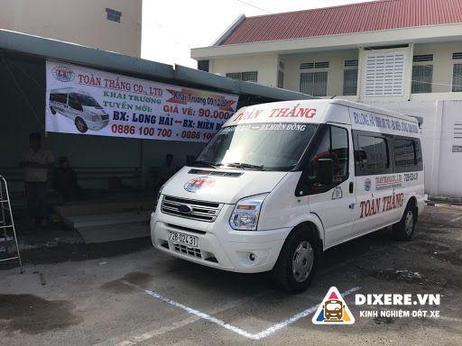 Xe limousine Bắc Giang Sapa