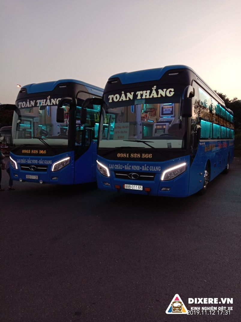 Xe limousine Lạng Sơn Sapa