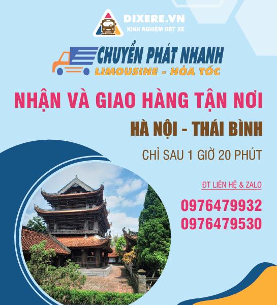Hà Nội Thái Bình 0
