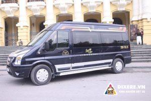 Tại sao bạn nên chọn xe Limousine từ Sapa về Hà Nội