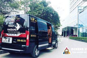 Xe limousine Hà Giang – Top những nhà xe uy tín, chất lượng