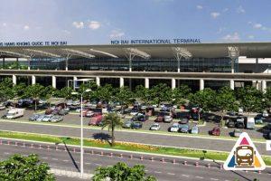 Những cách di chuyển thông dụng từ bến xe Mỹ Đình ra sân bay Nội Bài
