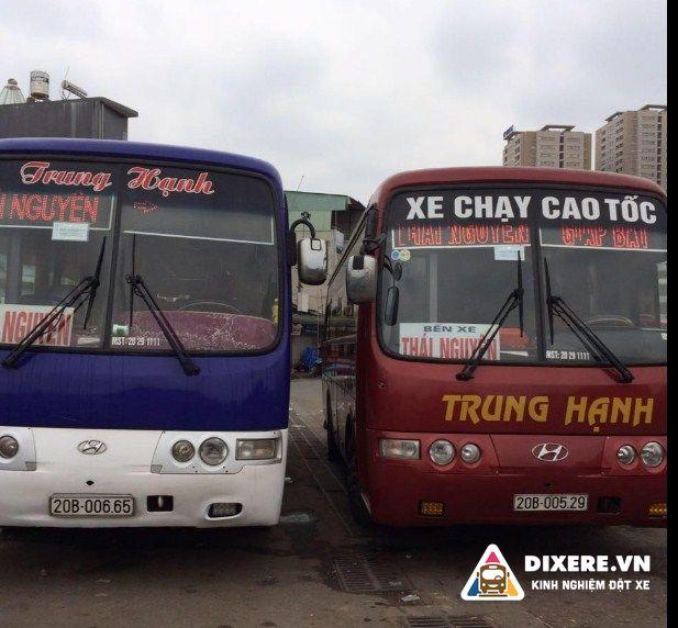 Trung Hạnh