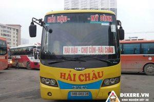Tổng hợp các chuyến đi bến xe Mỹ Đình từ Hà Nội về Nam Định