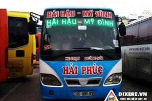 Bến xe Mỹ Đình có xe về Nam Định không? – Thông tin xe về Nam Định