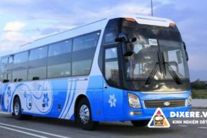 Top nhà xe chất lượng cao từ bến xe Mỹ Đình đi Lạng Sơn