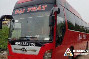 Tổng hợp các chuyến xe khách tốt nhất từ bến xe Giáp Bát Hà Nội Thanh Hóa