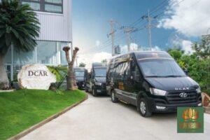 Nhà xe Duy Khang Limousine | Lái xe an toàn – Dịch vụ hoàn hảo