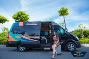 Nhà Xe Trung Thành Limousine | Lái Xe An Toàn – Dịch Vụ Hoàn Hảo