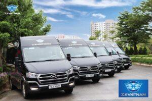 Nhà xe X.E Limousine | Lái xe an toàn – Dịch vụ hoàn hảo