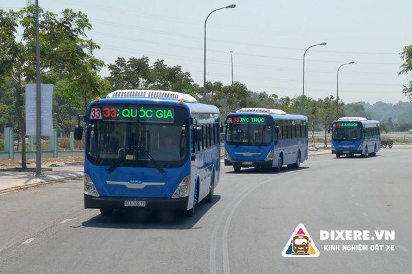 Bus 33