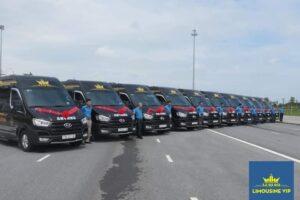 Nhà xe Hà Hải Limousine | Lái xe an toàn – Dịch vụ hoàn hảo
