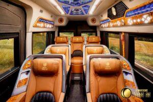 Nhà xe Tràng An Limousine | Lái xe an toàn – Dịch vụ hoàn hảo