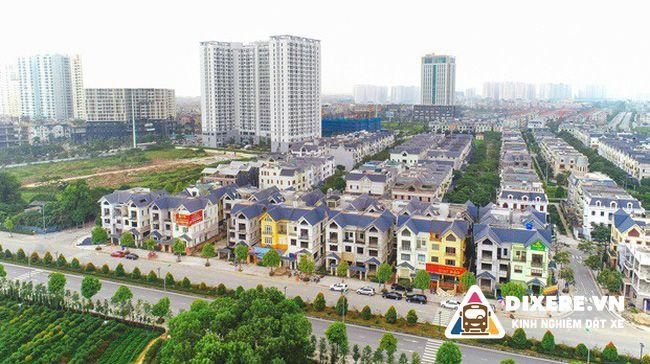 đô Thị Dương Nội