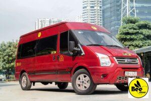Nhà xe Beegroup Limousine | Lái Xe An Toàn – Dịch Vụ Hoàn Hảo