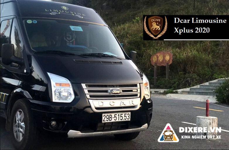 Dcar Xplus Limousine 2020 Result
