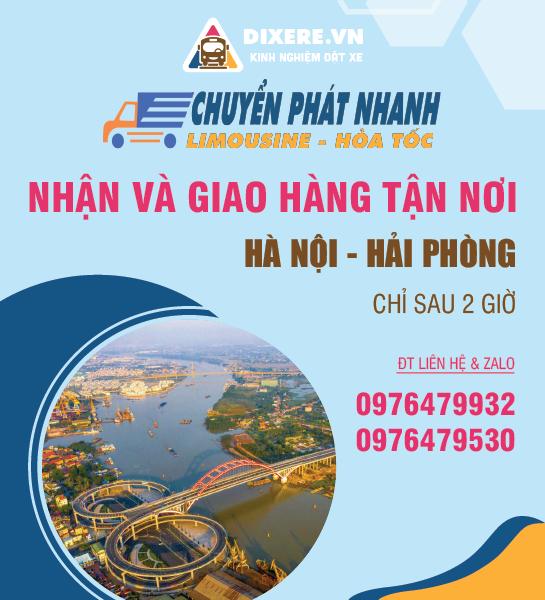 Hà Nội Hải Phòng 0