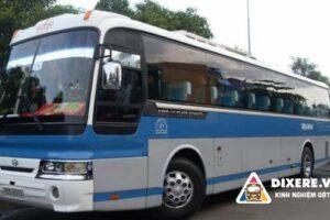 Cập nhật các chuyến xe từ bến xe Giáp Bát Quảng Ninh