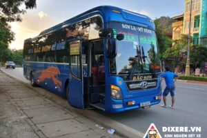Xe khách Hà Nội Sơn La – Top những nhà xe chất lượng đáng trải nghiệm 2021