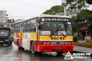Bến xe Giáp Bát có xe đi Bắc Giang không? – Kinh nghiệm đặt xe