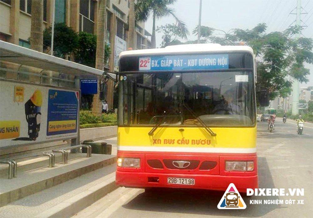 Bus 22c