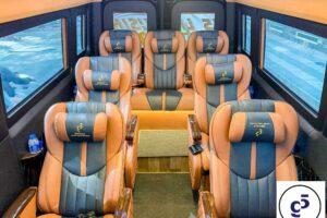 Nhà xe G5 Car Limousine | Lái Xe An Toàn – Dịch Vụ Hoàn Hảo