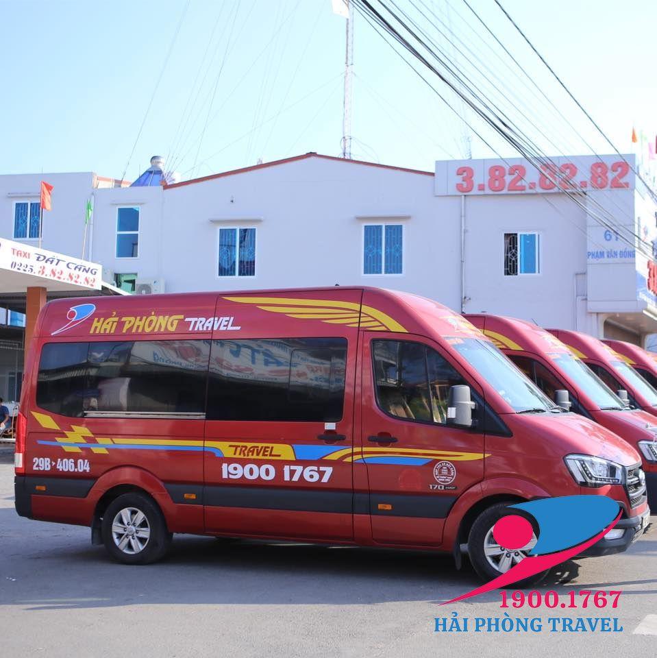 Hải Phòng Travel 5