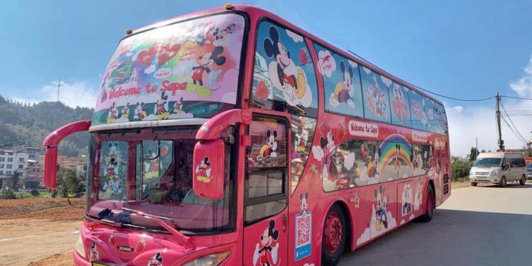 Nhà xe Inter Bus Lines | Lái Xe An Toàn – Dịch Vụ Hoàn Hảo